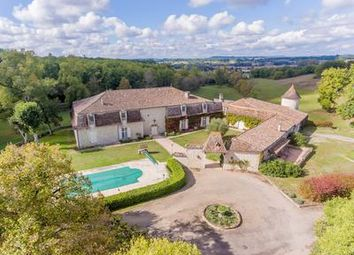 Thumbnail 9 bed country house for sale in Eymet, Dordogne, France