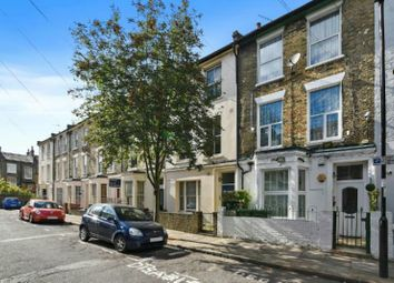 Thumbnail 3 bed maisonette for sale in Witley Road, London