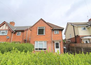 Thumbnail 3 bedroom detached house to rent in Ryle Street, Bloxwich, Walsall