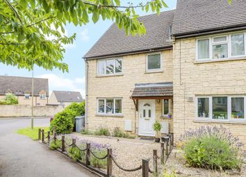 3 bed semi-detached house for sale in Bourton Close, Witney OX28