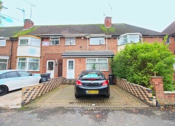 3 bed town house for sale in Wicklow Drive, Leicester LE5