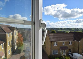 Thumbnail 2 bed flat for sale in Highwood Drive, Nailsworth, Stroud