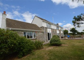 Thumbnail 4 bedroom detached house for sale in Trannack, Helston, Cornwall