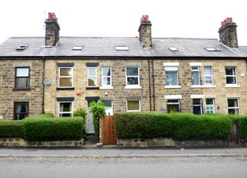 Thumbnail 4 bed terraced house for sale in Broad Lane, Bramley