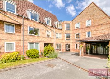 Thumbnail 1 bed property to rent in Homewillow Close, Grange Park