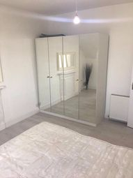 Thumbnail 1 bed flat to rent in Hoveden Road, London