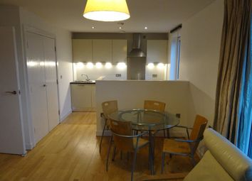 Thumbnail 2 bed flat to rent in Jet Centro, City Centre