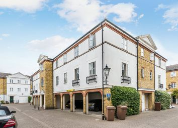 Thumbnail 2 bed flat to rent in Vestry Mews, London