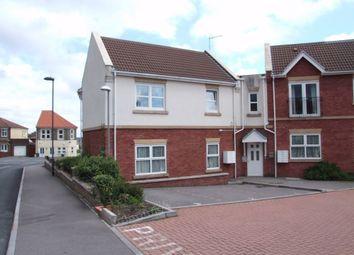 Thumbnail 1 bed flat to rent in Kennington Avenue, Kingswood, Bristol
