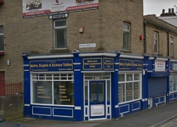 Thumbnail Retail premises to let in Lumb Lane, Bradford