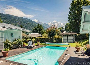 Thumbnail 5 bed villa for sale in St-Gervais-Les-Bains, Rhone-Alpes, 74, France