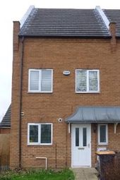 Thumbnail 3 bed property to rent in Elstow Road, Elstow, Bedford