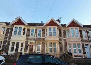 Thumbnail 2 bed flat for sale in Kensington Road, Weston-Super-Mare