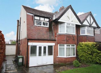 Thumbnail 1 bed property to rent in Brownberrie Drive, Horsforth, Leeds