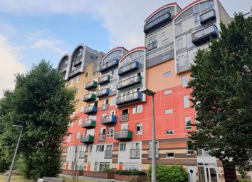 Thumbnail 2 bedroom flat to rent in Renaissance Walk, London