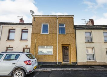 Thumbnail 5 bed terraced house for sale in New Street, Burry Port, Carmarthenshire