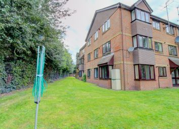Thumbnail 2 bed flat for sale in Dutch Barn Close, Stanwell, Staines