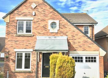 Thumbnail 4 bed detached house for sale in Coniston Grange, East Boldon