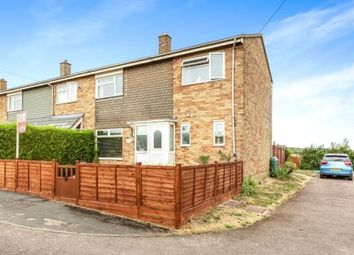 Thumbnail 3 bed end terrace house for sale in Wootton Green, Charndon, Bicester, Oxfordshire