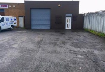 Thumbnail Light industrial to let in 18 Metcalfe Road, Middlesbrough