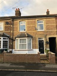 Thumbnail 3 bed terraced house to rent in Lowestoft Road, Watford