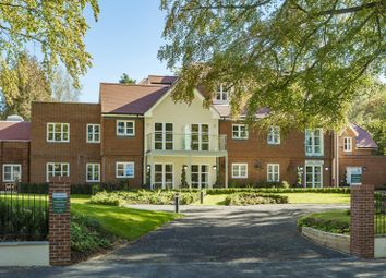 Thumbnail 2 bed property for sale in Westhall Road, Warlingham