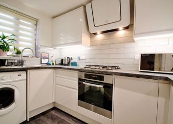 Thumbnail 2 bed terraced house for sale in Steeping Road, Long Lawford, Rugby