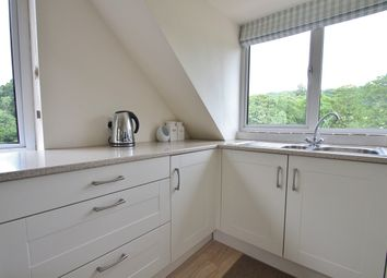 Thumbnail 1 bed flat to rent in Lampitt Lane, Bredon's Norton, Tewkesbury