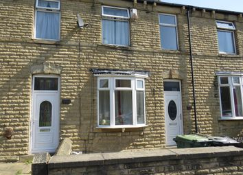 Thumbnail 3 bed terraced house for sale in Lees Hall Road, Thornhill Lees, Dewsbury