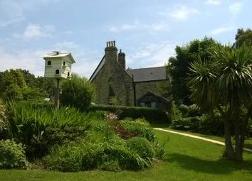 Thumbnail 2 bed cottage to rent in Lostwithiel
