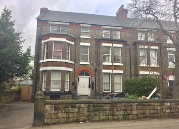 Thumbnail 1 bedroom semi-detached house for sale in Bentley Road, Toxteth, Liverpool