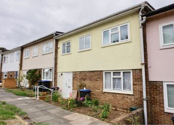 Thumbnail 3 bed end terrace house for sale in Tanys Dell, Harlow