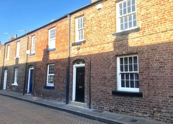 Thumbnail 3 bed terraced house to rent in Magdalene Street, Durham