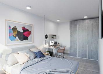Thumbnail 5 bed shared accommodation for sale in Noel Street, Nottingham