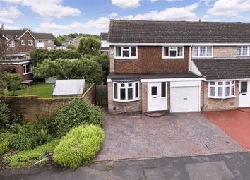 3 bed end terrace house for sale in Pinks Hill, Swanley BR8