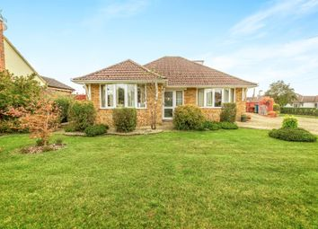 Thumbnail 3 bedroom detached bungalow for sale in Brashfield Road, Bicester