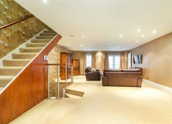 Thumbnail 2 bed flat for sale in Chenies Mews, London