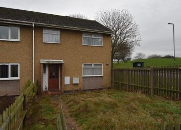 Thumbnail 3 bed property for sale in Welton Gardens, Bulwell, Nottingham
