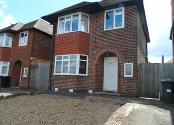 Thumbnail 3 bedroom detached house to rent in Digby Avenue, Mapperley, Nottingham