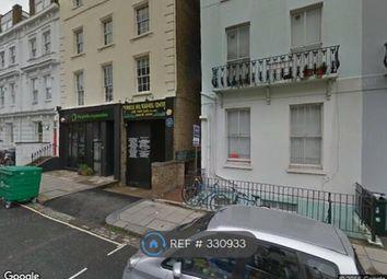 Thumbnail Studio to rent in Gloucester Avenue, London