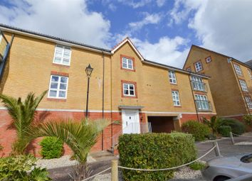 Thumbnail 2 bed flat for sale in Caroline Way, Eastbourne