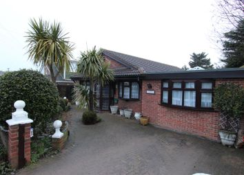 Thumbnail 3 bed detached bungalow for sale in Southsea Avenue, Minster On Sea, Sheerness