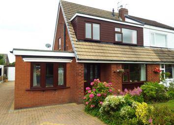 Thumbnail 3 bed bungalow for sale in Alder Drive, Hoghton, Preston, Lancashire