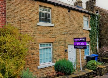 Thumbnail 3 bed end terrace house for sale in 326 Baslow Road, Sheffield