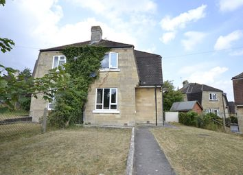 Thumbnail Semi-detached house for sale in East Way, Bath