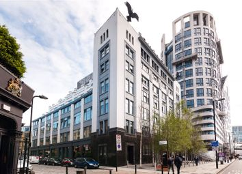 Thumbnail 1 bed flat for sale in Eagle Point, City Road, London