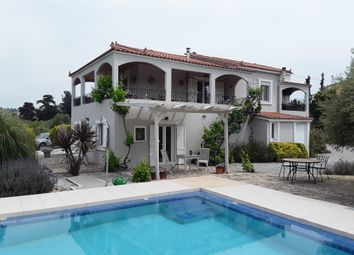 Thumbnail 3 bed villa for sale in Vamos, Crete, Greece