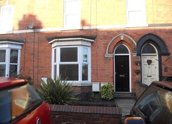 Thumbnail 1 bed flat to rent in Westbourne Street, Walsall