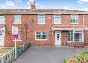 Thumbnail 3 bed semi-detached house for sale in Princes Square, Kirk Sandall, Doncaster