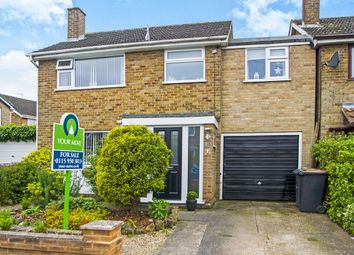 Thumbnail 4 bedroom detached house to rent in Tulip Road, Awsworth, Nottingham